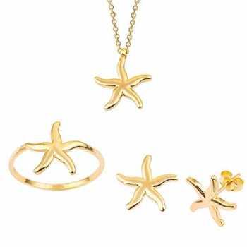Deniz Yıldızı Mini Set