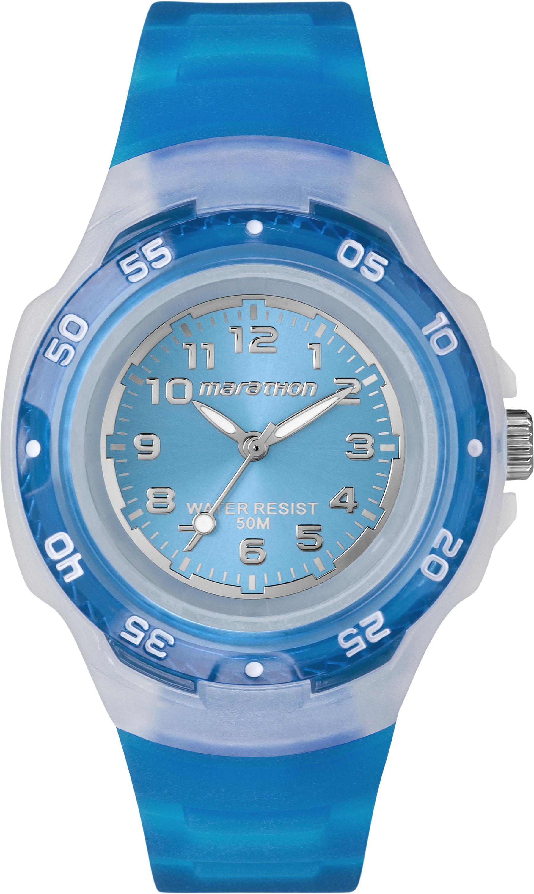 Timex для плавания